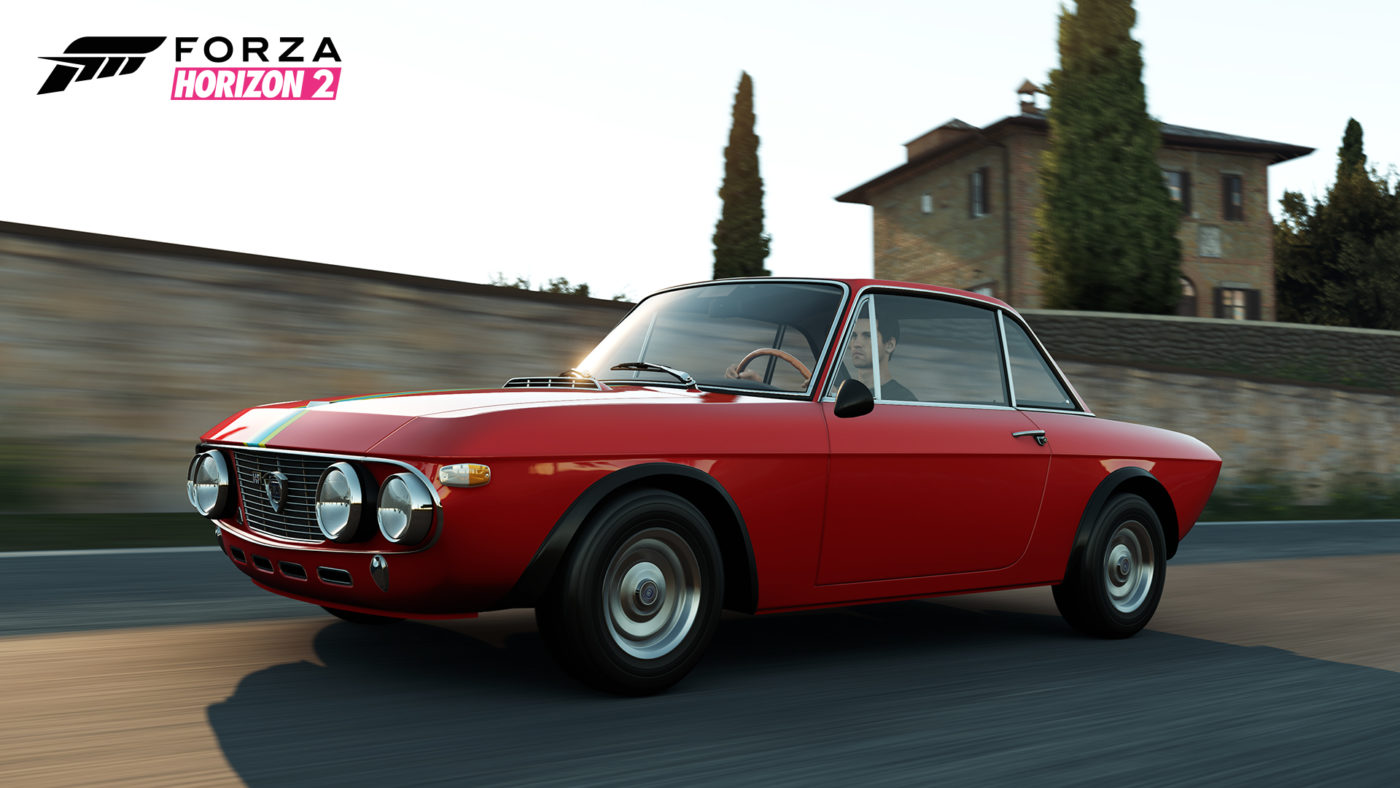 Forza Horizon 2\'s Final Car Lineup Boasts 210 Modern and Classic ...