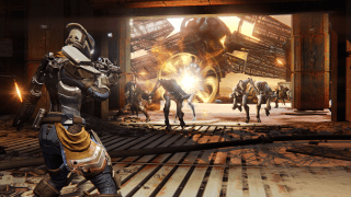 Bungie Responds to DLC Controversy, Says Expansions Aren't Finished Yet, Despite Leaks