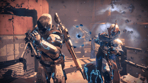 Destiny Grosses Over $325 Million Sold Worldwide In First Five Days, 100 Million Hours Played