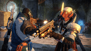 "New ""Doubles Skirmish"" Game Mode Enters Destiny's PvP Arena"