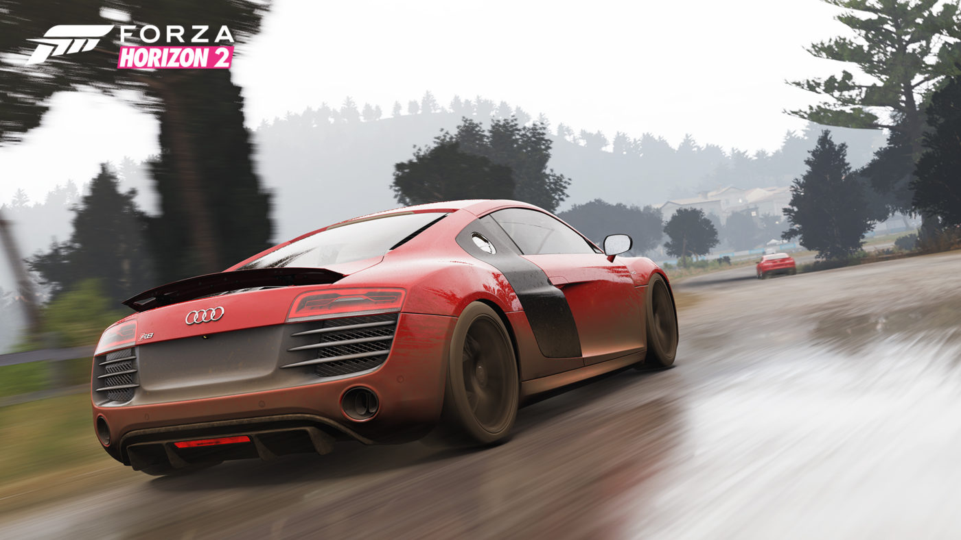 forza horizon 2 review an eloquent love letter to cars. Black Bedroom Furniture Sets. Home Design Ideas