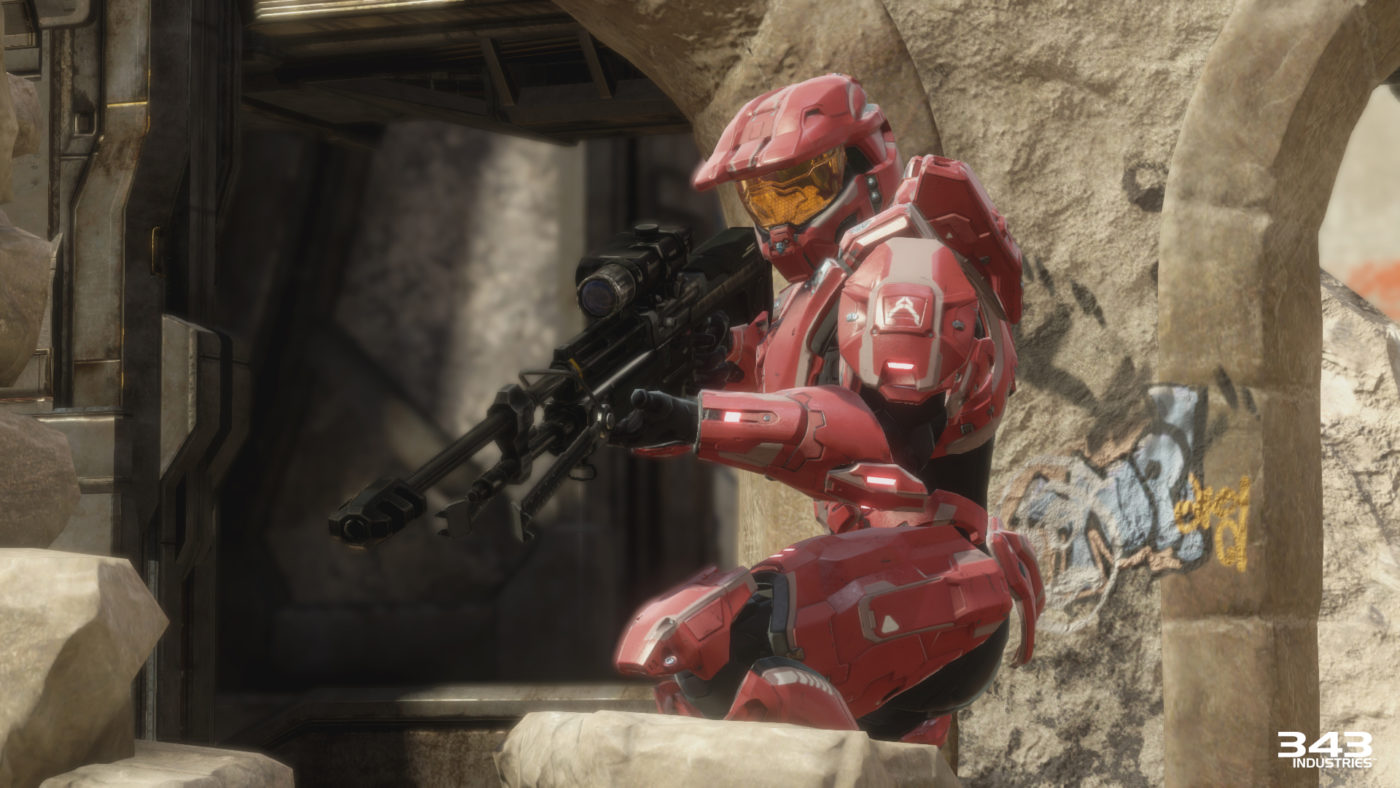 Halo 5 matchmaking issues