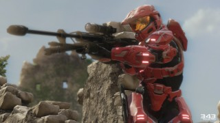 Check Out Halo 2 Anniversary's Zanzibar Remake In Action – Multiplayer Gameplay and Walkthrough