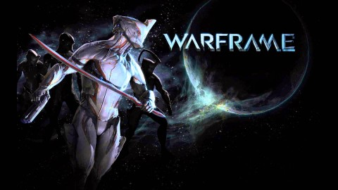 The Free-to-Play 'Sci-Fi Space Ninja Game' Warframe is Now on Xbox One