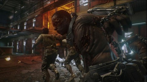 Report – Zombies in Call of Duty: Advanced Warfare Are All But Confirmed