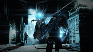 Destiny: The Dark Below DLC Dated For Early December, Level Cap Increased to 32, New Missions, and More