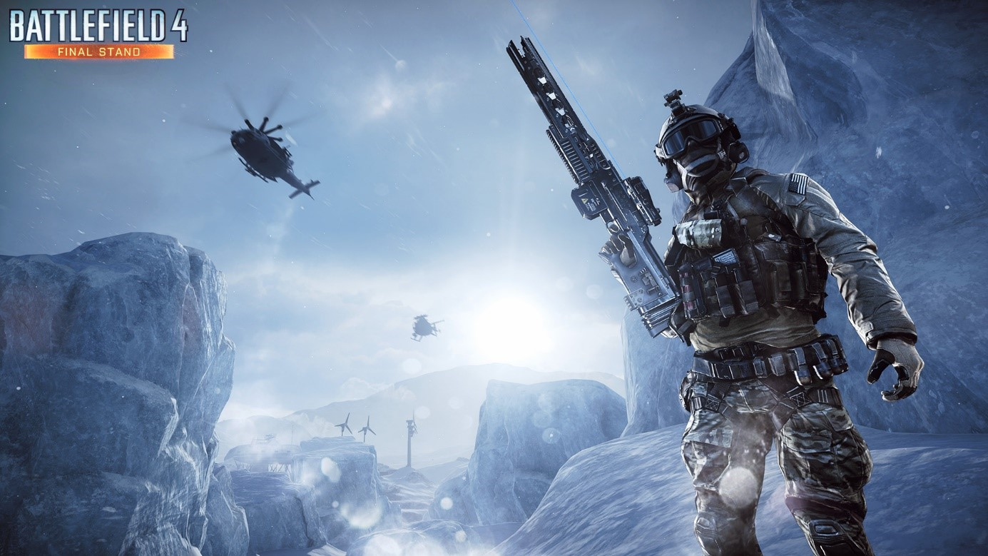 Bf4 the latest patch my thoughts youtube.
