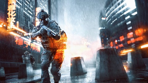 Battlefield 4 – High Tickrate Servers Coming To Xbox One & PlayStation 4 This Week