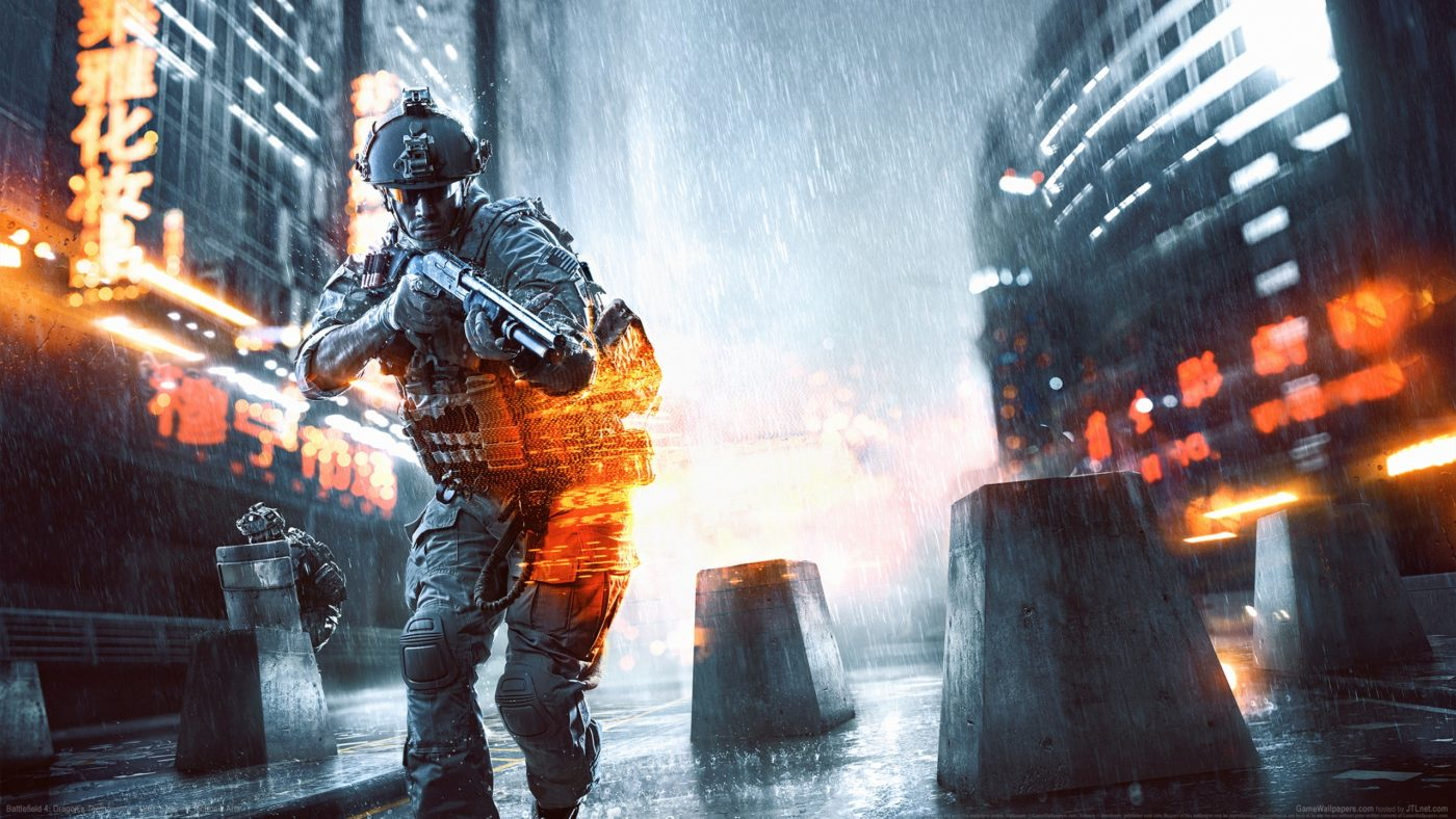 Battlefield 4 High Tickrate Servers Coming To Xbox One PlayStation This Week