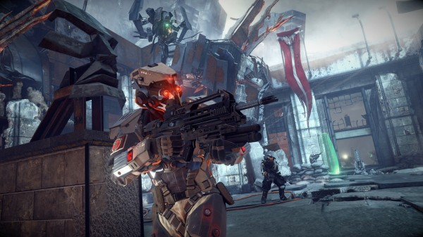 , New Killzone: Shadow Fall DLC Arrives Tomorrow For Series' 10th Birthday, MP1st, MP1st