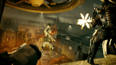 Exo Zombies Are Coming To Call of Duty: Advanced Warfare In The New Year
