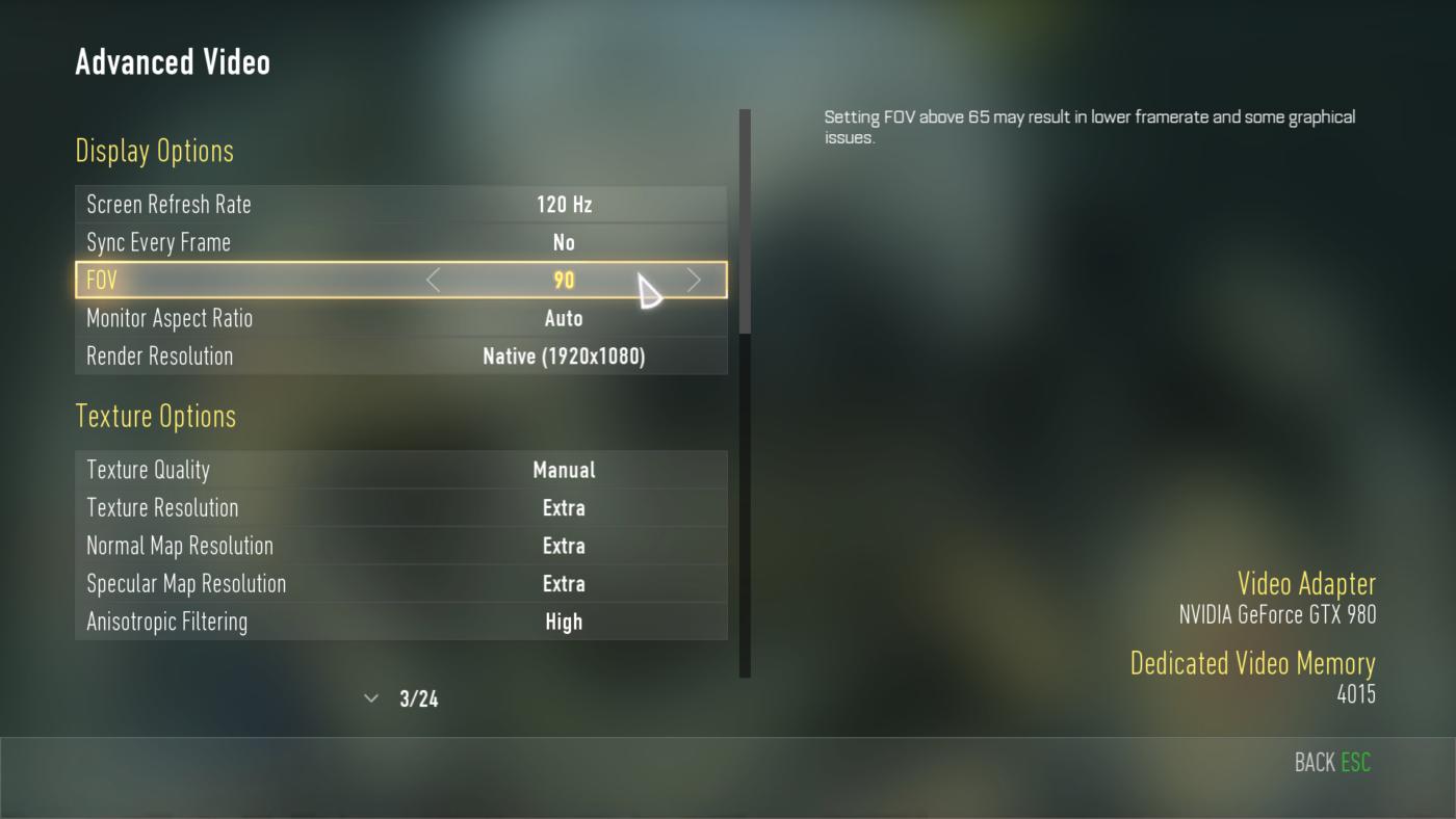 Advanced warfare matchmaking pc