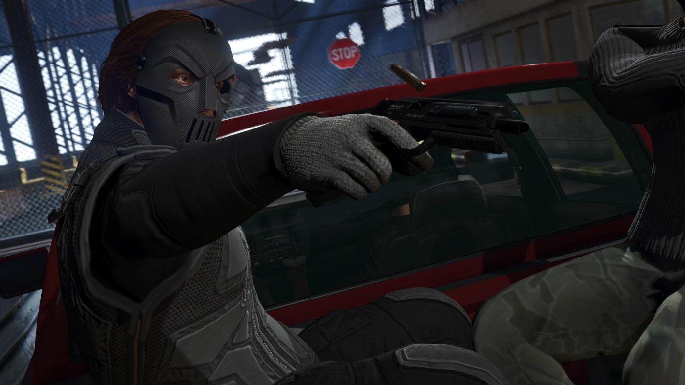 how to make chop happy in gta 5 xbox one