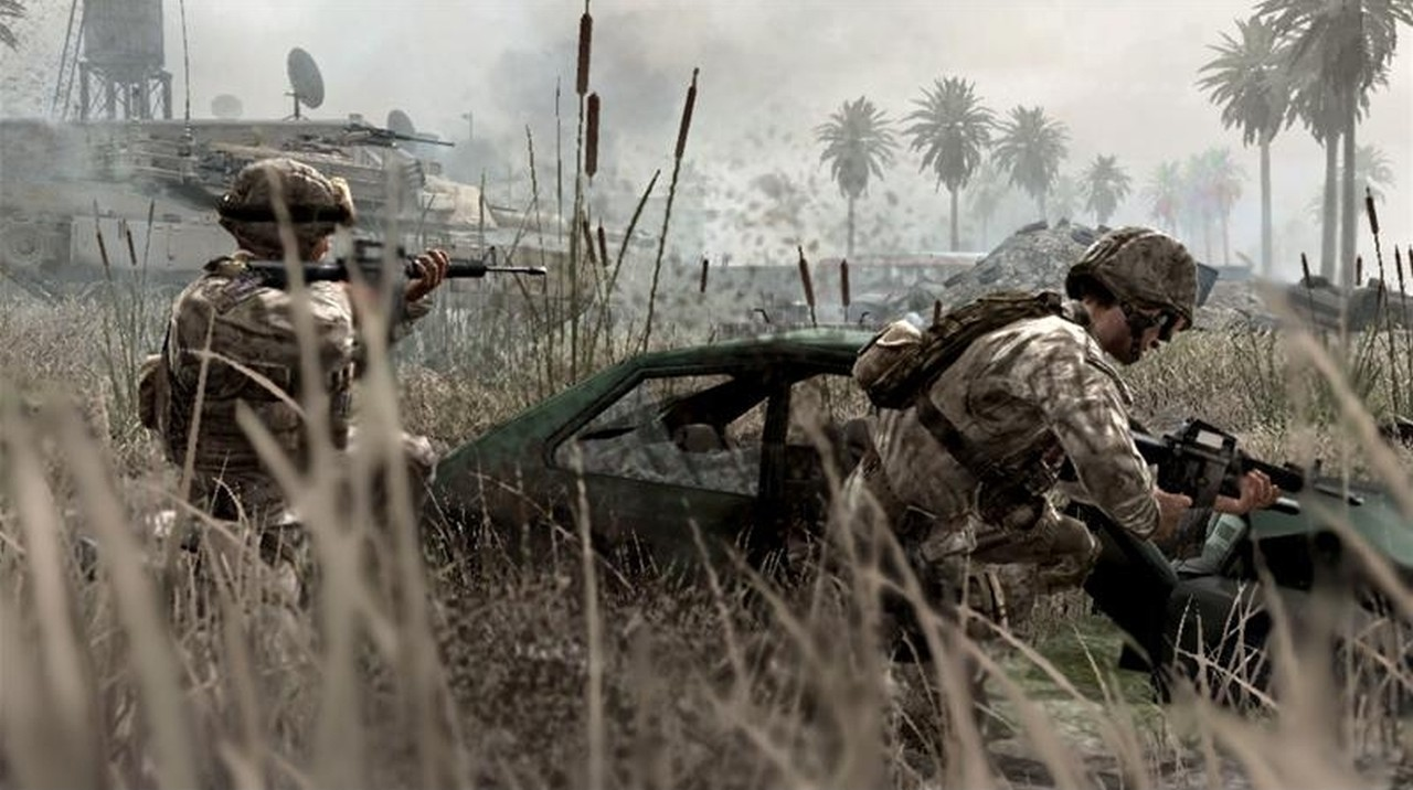 5 Things That Made Call of Duty 4: Modern Warfare So Iconic - MP1st