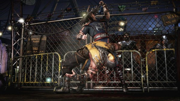 , Latest Hi-Res Mortal Kombat Image Shows Off Kung Lao And New Stage, Comic Book Tie-in Hints At Possible New Character, MP1st, MP1st