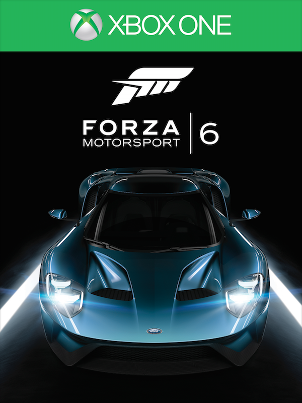 , Microsoft and Turn 10 Announce Forza Motorsport 6, Gameplay Reveal at E3, MP1st, MP1st