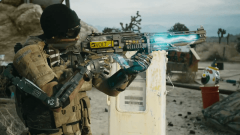 Meet The Man Behind Call of Duty's KillCam In New Advanced Warfare Havoc DLC Live-Action Trailer