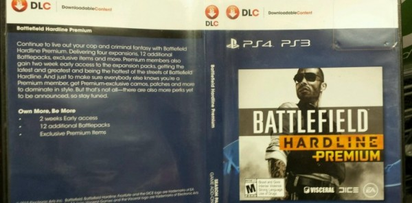 , Battlefield Hardline Premium Details Leak – 4 Expansions, Early Access, and Exclusive Battlepacks On Offer, MP1st, MP1st