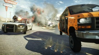 "Battlefield Hardline Devs Make ""Stability"" a Key Focus of Development, Assures a Smooth Launch"