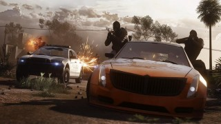 Battlefield Hardline Update 2.0 Launches With Several Bug Fixes
