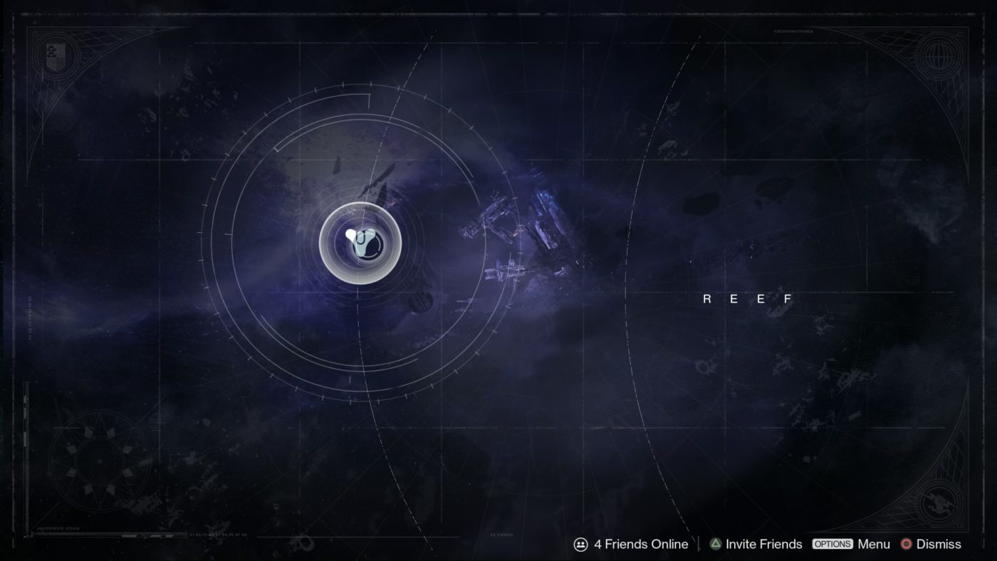 Destiny House Of Wolves Expansion Content Leaks After Latest Patch