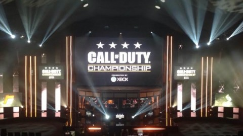 Call of Duty Championship 2015 Day One Recap – 16 Teams Advance To Playoffs