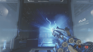 """Advanced Warfare Update Adds Master Prestige Levels and Early Access To New """"Ohm"""" Heavy Weapon"""