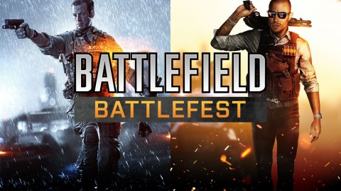 Battlefest Is Back With Month-Long Battlefield Hardline Events