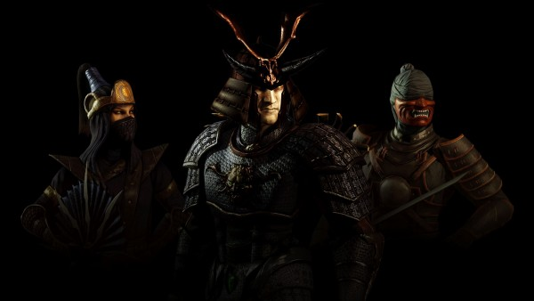 , 'Get Over Here' And Watch Mortal Kombat X's Deadly Launch Trailer, MP1st, MP1st
