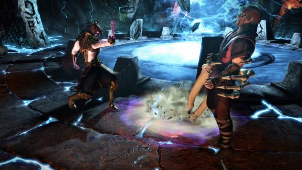 , Mortal Kombat X Review – A True Next-Gen Fighter Emerges, MP1st, MP1st