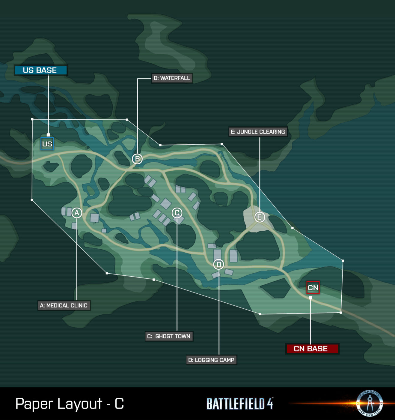 pubg how to change loadoat location