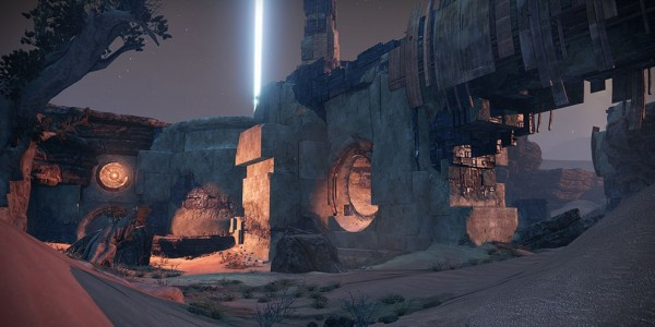 , Destiny Expansion II: House of Wolves – New Crucible Maps Revealed, MP1st, MP1st