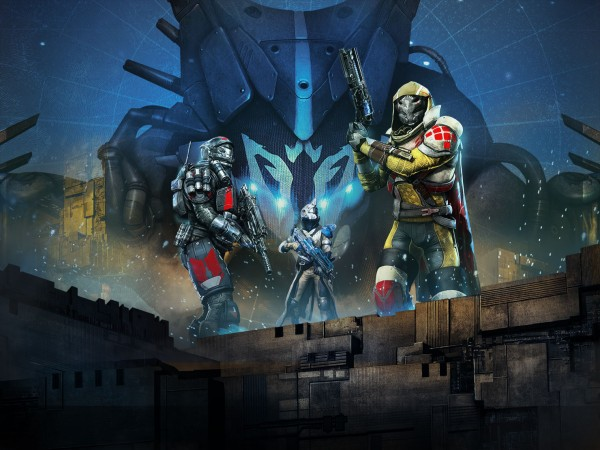 , Destiny's House of Wolves DLC Dated, More Details To Follow, MP1st, MP1st
