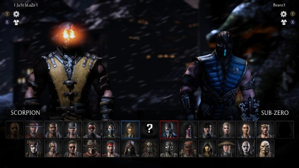, Data-Mined Mortal Kombat X Files Reveal More Skin Packs And Klassic Fatalities On The Way, Jason Voorhees Variations Spotted, MP1st, MP1st