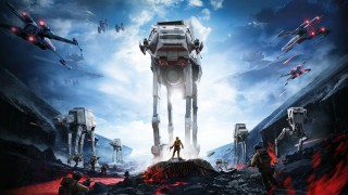 Report – Star Wars Battlefront To Launch November 17 on Xbox One, PS4, and PC
