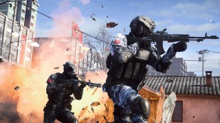 Battlefield 4's Spring Update Arrives May 26, DICE LA Announces