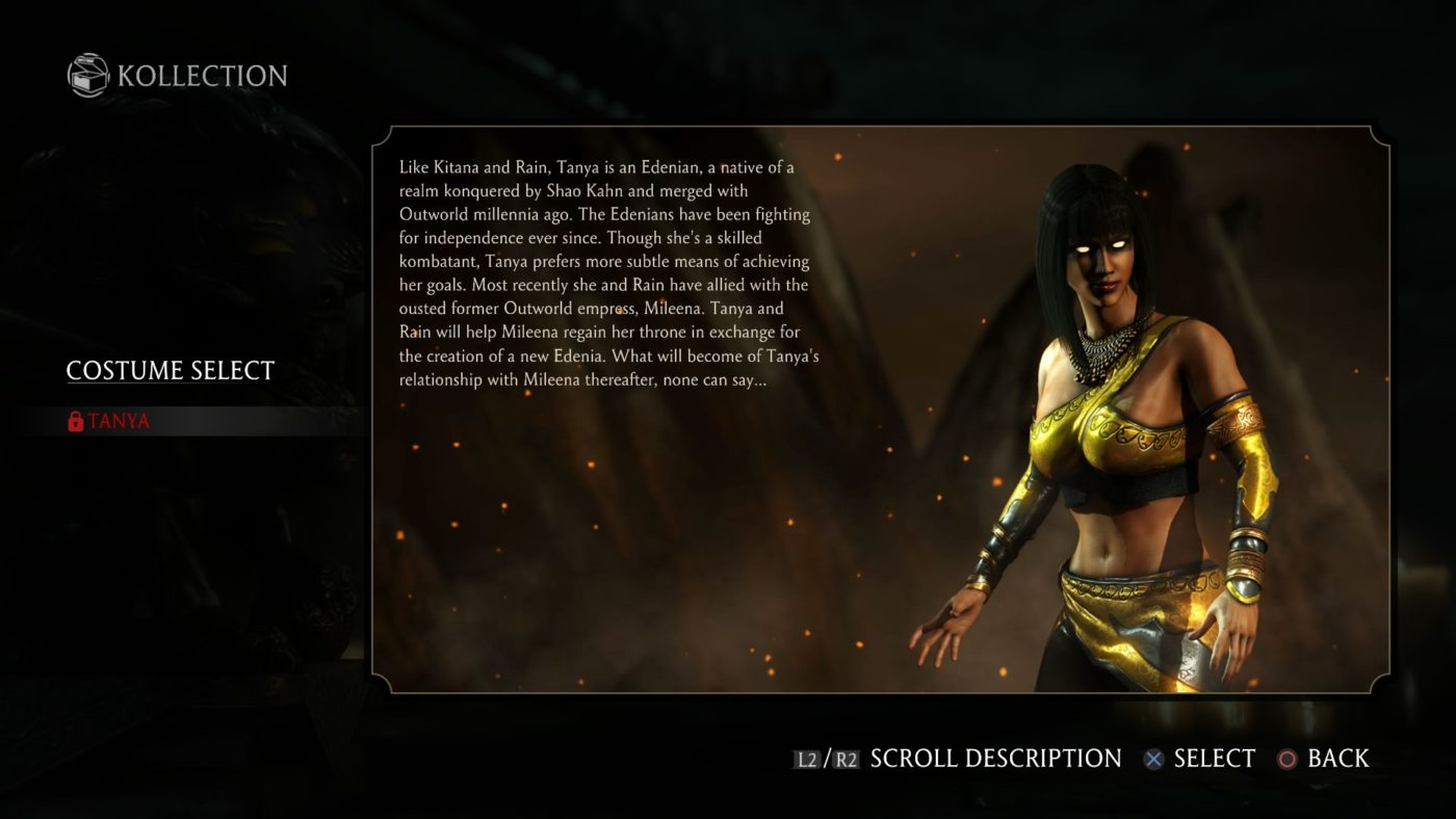 Mortal kombat x predator joins next week; latest patch notes.