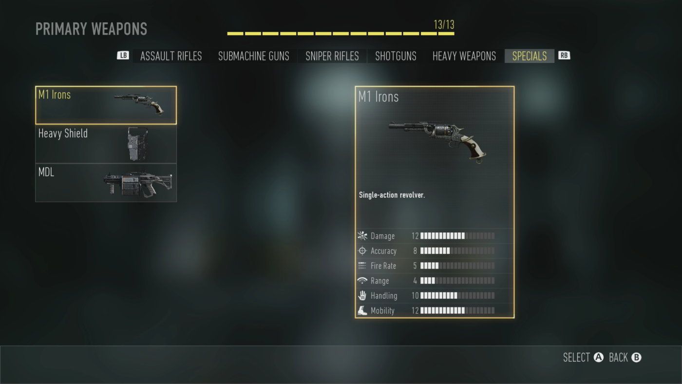 Advanced Warfare M1 Irons Update Now Live On Xbox, New ...