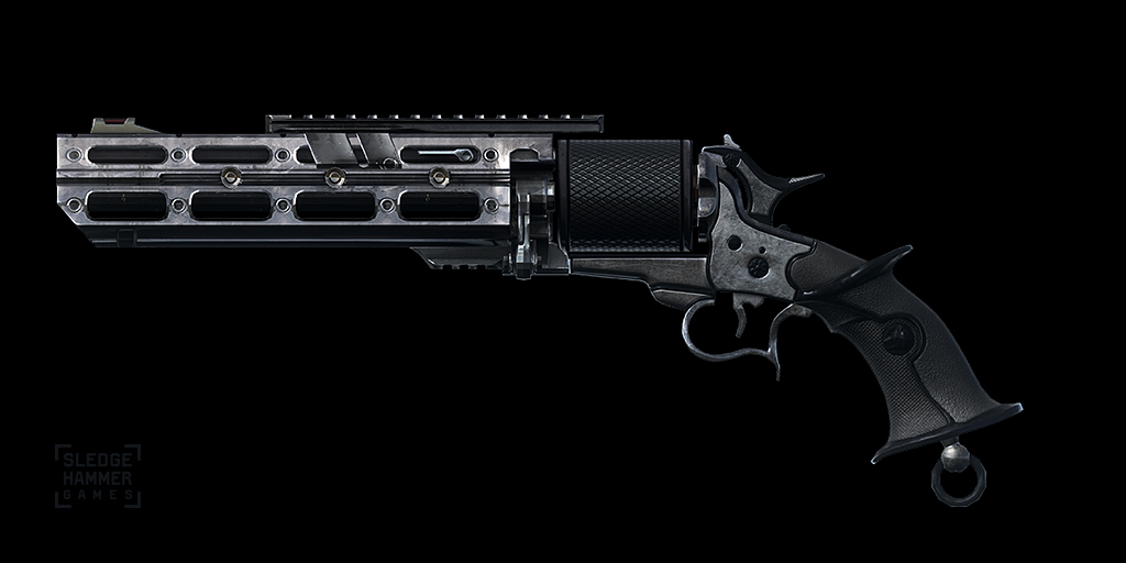 Call of duty advanced warfare gets new m1 irons weapon dlc may 5