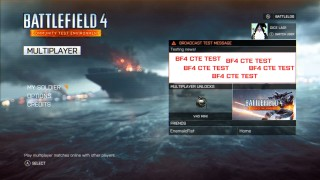 DICE LA Is Bringing Battlefield 4's Community Test Environment To Xbox One Next Week