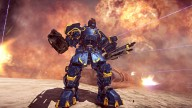 PlanetSide 2 Update 2.17 August 4