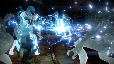 Bungie Reveals More Rewards For Year-One Destiny Players, Will Talk Weapon Rebalancing & More In Future Updates