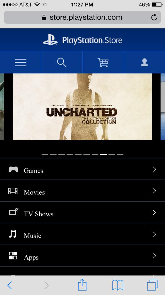 , Uncharted: The Nathan Drake Collection Revealed By Accident, MP1st, MP1st