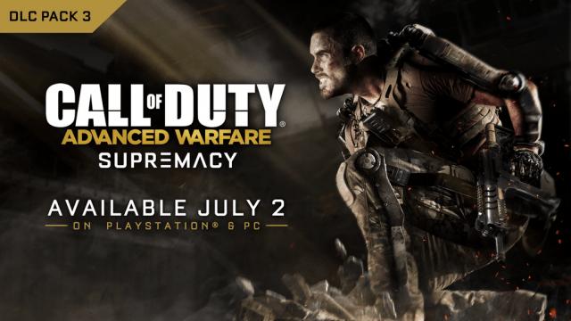 Advanced warfare release date in Australia