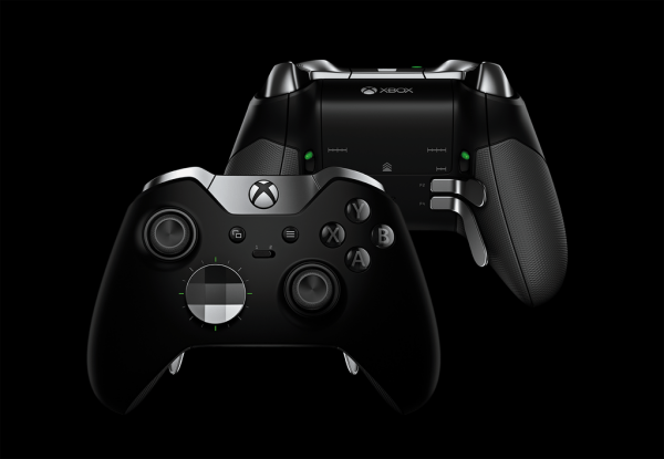 ", Xbox 360 Games Get Backwards Compatibility With Xbox One, New ""Elite"" Xbox One Controller Unveiled, MP1st, MP1st"