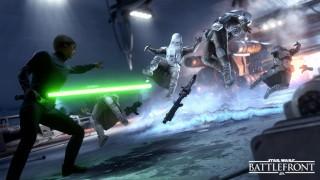 Star Wars Battlefront Closed Alpha Starts July 2 On Origin, Registration Now Open
