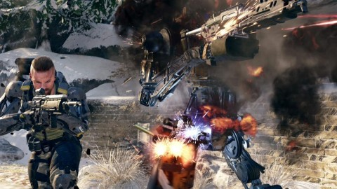 Play Black Ops 3 Multiplayer At SDCC 2015, Zombies & Collector's Edition Reveals Confirmed