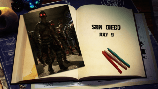 New Call of Duty: Black Ops 3 Zombies Teaser Hints At Comic-Con Reveal