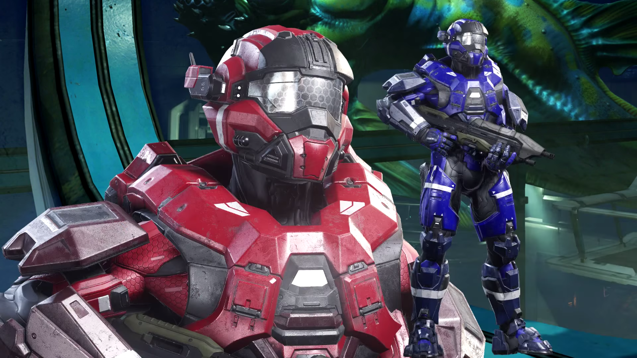 New Halo 5: Guardians Campaign & Multiplayer Gets New Screens