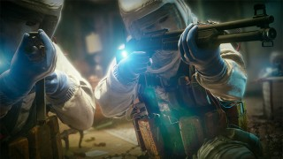 Rainbow Six Siege Closed Beta Gets Extended Through The Weekend